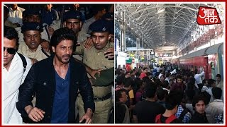 Mumbai Metro: High Court Issues Summons To Shah Rukh Khan Over Death Of A Man