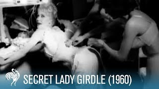 'secret Lady' Girdle  (1960)