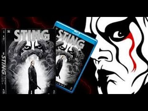 Sting: Into The Light Bluray Review