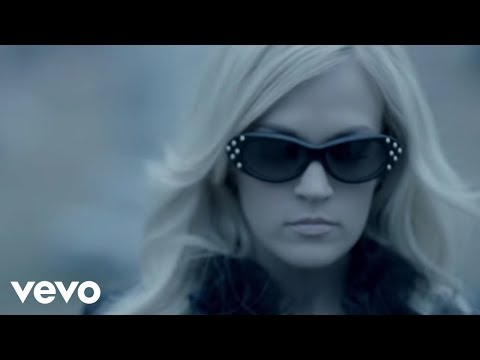 Carrie Underwood – Two Black Cadillacs