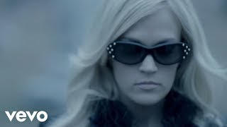 Carrie Underwood - Two Black Cadillacs - YouTube