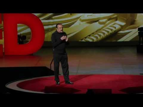 Philip Zimbardo The demise of guys  TED Talk Subtitles