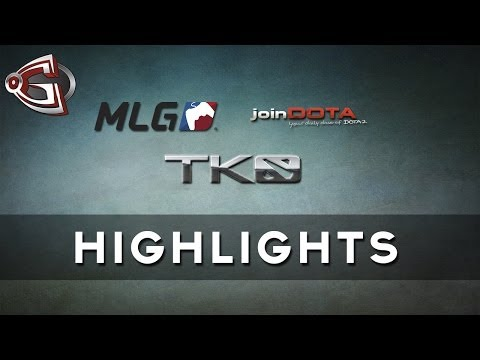 MLG T.K.O Highlight-Compilation