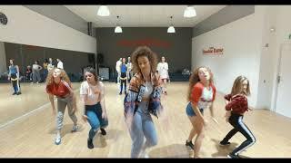 Danses académiques vs danses urbaines