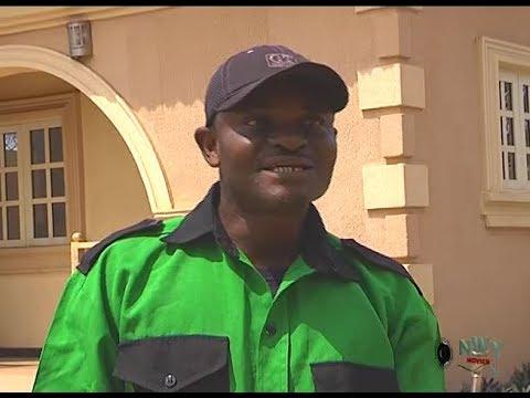 My Stupid Gateman Season 1 - Francis Odega 2019 Latest Nigerian Movie Full HD