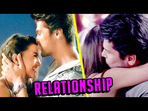 REVEALED! Kushal Tandon & Gauhar Khan SECRET Relat