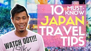 Video 10 Must Know JAPAN Travel Tips No One Talks about ...like POLICE MP3, 3GP, MP4, WEBM, AVI, FLV Juni 2019