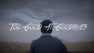 """Too Good at Goodbyes"" - Sam Smith - COVER by Antareep ft. Jishnuraj Deka"