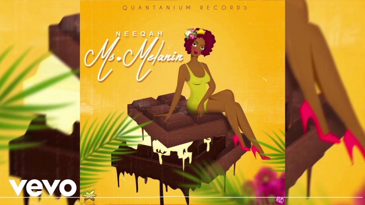 Neeqah - Ms. Melanin