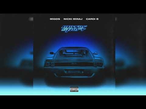 Migos - MotorSport (Clean) (Best Edit) ft. Nicki Minaj, Cardi B