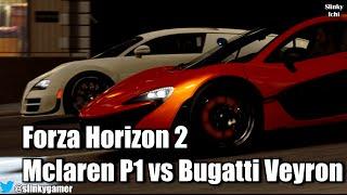 Nonton Forza Horizon 2 Fast & Furious - Mclaren P1 vs Bugatti Veyron Film Subtitle Indonesia Streaming Movie Download