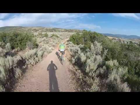 2013 July 10 – Weekly Race Series Sorenson Trail XC Mountain Bike Race