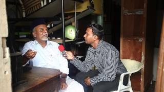 Public Opinion - Tuan Hj. Bukhari @ Othman Pilay ( Old Furniture Sellers )