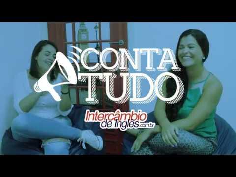 CONTA TUDO IDI - Intercâmbio na Clubclass em Malta com Priscila Araújo
