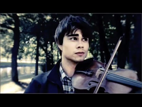 Alexander Rybak - Funny Little World lyrics