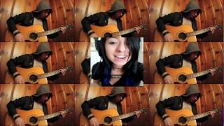 Nobody Gotta Know (Delgrosso Remix) Part 1 (Christina GrimmieXStephen Rezza)