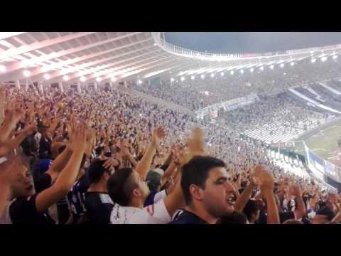 Talleres vs. Olimpo - Fecha 17 [RecibimienTo] - La Fiel - Talleres - Argentina - América del Sur