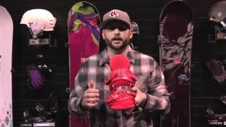 2013 Ride VXn Snowboard Bindings