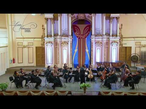 4 червня 2017 року концерт «Квiтучий жасмин»