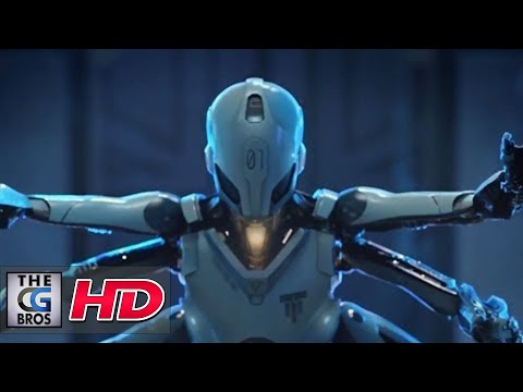 cgi - Check out this first in the ongoing saga and very cool short called