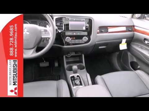 whitebearautos - http://www.whitebearautos.com/ SOLD - Call or visit for a test drive of this vehicle today! Phone: 877-878-1398 Year: 2014 Make: Mitsubishi Model: Outlander ...