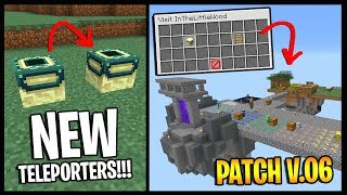 ISLAND GUESTING, NEW BOSS LOOT, LEADERBOARDS + MORE!!! | Hypixel Skyblock Patch V0.6