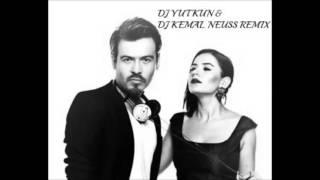 Merve Özbey&Erdem Kinay - Helal Ettim 2013 ( Dj Yutkun&Dj Kemal Neuss Remix )