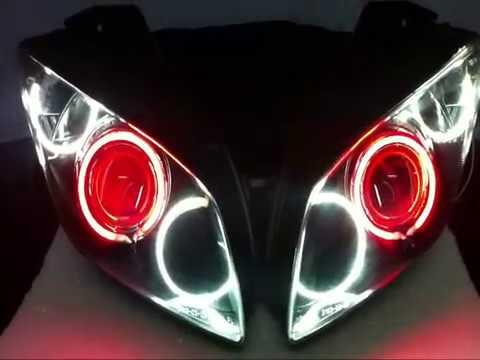 Yamaha R15 v2.0 bixenon projector lamps if U want  then pls call me on 9711510017 , 9811690017