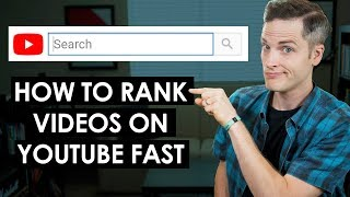 Video How to Rank Videos on the First Page of YouTube Fast — 5 Tips MP3, 3GP, MP4, WEBM, AVI, FLV Desember 2018