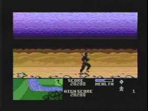 ninja atari oyunlar?