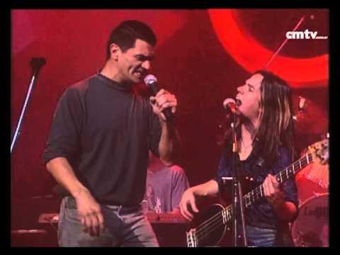 Las Pelotas video El peor - CM VIVO 10/08/1998