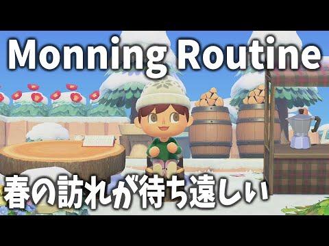 【あつ森】1月20日から1月下旬!公式予告通りに「今夜」アプデ情報解禁される?新イベント・新施設!【あつまれどうぶつの森/Animal Crossing/アップデート/冬アプデ/カーニバル】