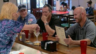 Bartender's gross habits shock customers | What Would You Do? | WWYD