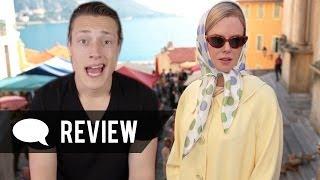 Grace of Monaco (2014) Official Review - FilmFabriek