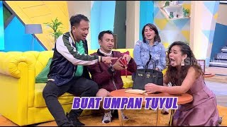 Video BONGKAR Isi Tas Ussy Sulistyawati | OKAY BOS (15/08/19) Part 3 MP3, 3GP, MP4, WEBM, AVI, FLV Agustus 2019