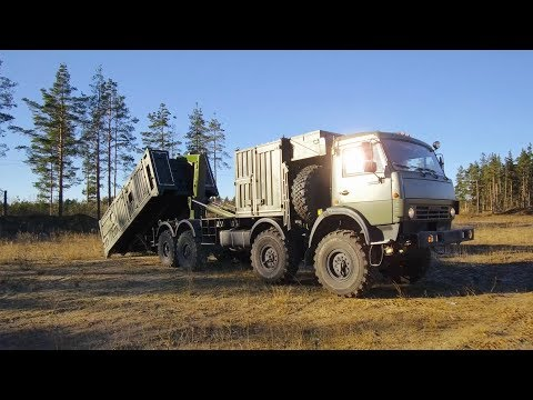 «Лазерные системы»: Универсальная станция специальной обработки для войск РХБЗ