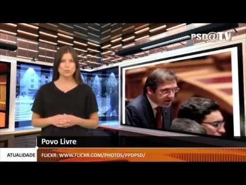 PSD@TV - 112ª Edição