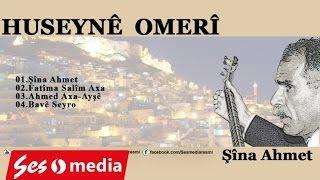 Download Lagu Huseynê Omerî - Ahmed Axa-Ayşê Mp3