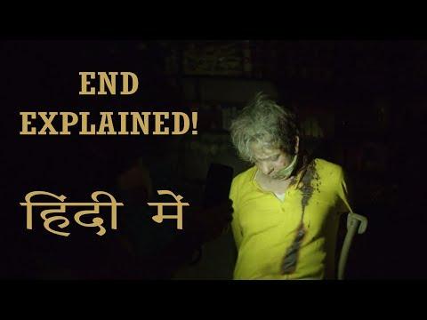 Sacred Games | End Explained हिंदी में | Anurag Kashyap