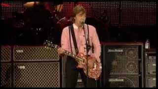 Paul McCartney En El Zocalo Capitalino 2012 (concierto Completo)