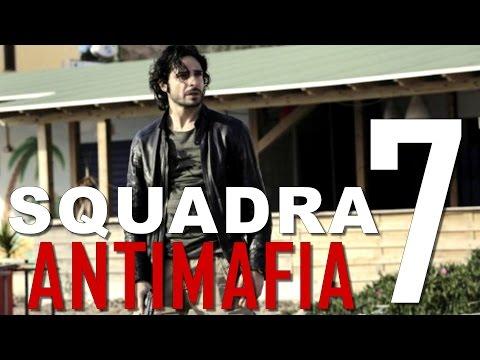 squadra antimafia 7 - anticipazione prima puntata