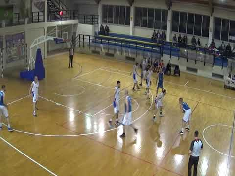 "4 kolo Play out OKK ""Zlatar″ – KK ""Paracin"" 91:81"