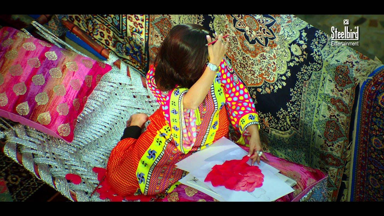 Duaanwa Maangi - Nidhi Kohli Feat. AMC Aman | First Look | Stee