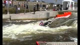 8. Jetski pwc standup upstream sxr kawasaki