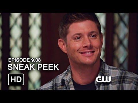 Supernatural 9x08 Sneak Peek - Rock and a Hard Place [HD]