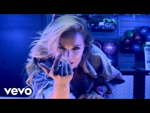 I Think of You Dance Video [Feat. Chris Brown & Big Sean]