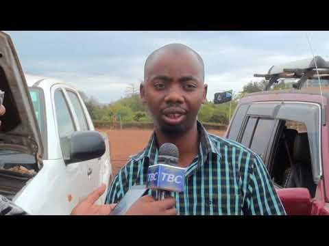 TEMESA - Ukaguzi wa Magari katika