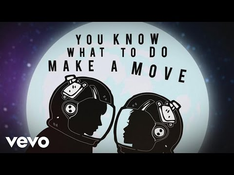 Make a Move Lyric video