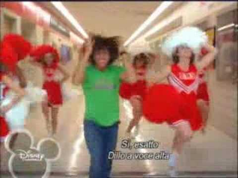 What Time Is It? (High School Musical 2)