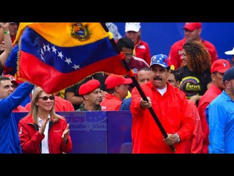 Venezuela: Tausende demonstrieren gegen Maduro